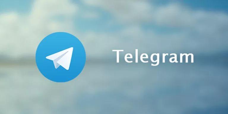 Теперь и в Telegram